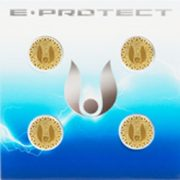 E-Protect Sticker pack (4 db) Calivita termék