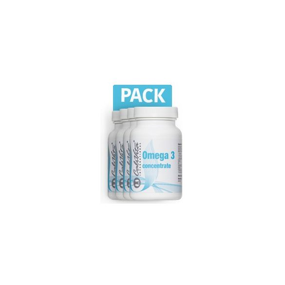 Omega3 concentrate pack
